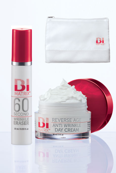 Bi-Matrix™ 60 Second Wrinkle Eraser with Free Day Cream