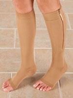 Supports & Braces - Compression Socks - 1 Pair