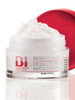 Bi-Matrix & Innovative Solutions - Bi-Matrix Reverse Age Decollete and Neck Cream