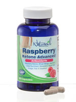 Vitamins & Supplements - Naturasil™ Raspberry Ketone Advanced