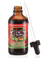 Health & Wellness - 4X Trim Weight Loss Extract