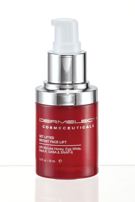 Dermelect® Get Lifted Instant Face Lift