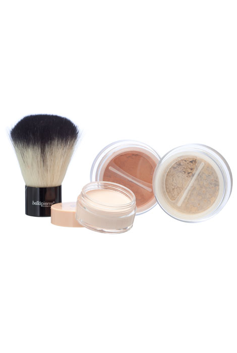 Bellapierre® Flawless Complexion Kit - View 1