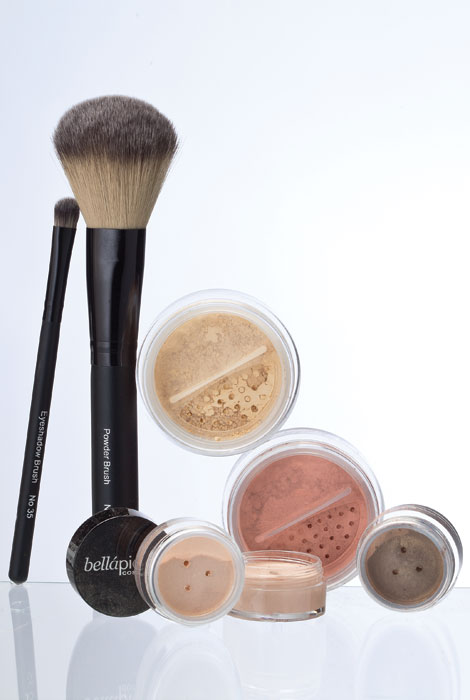 Bellapierre® All Over Eyes and Face Kit