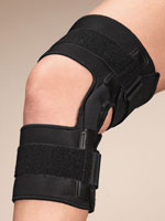 Shop Now - Knee Brace With Metal Support