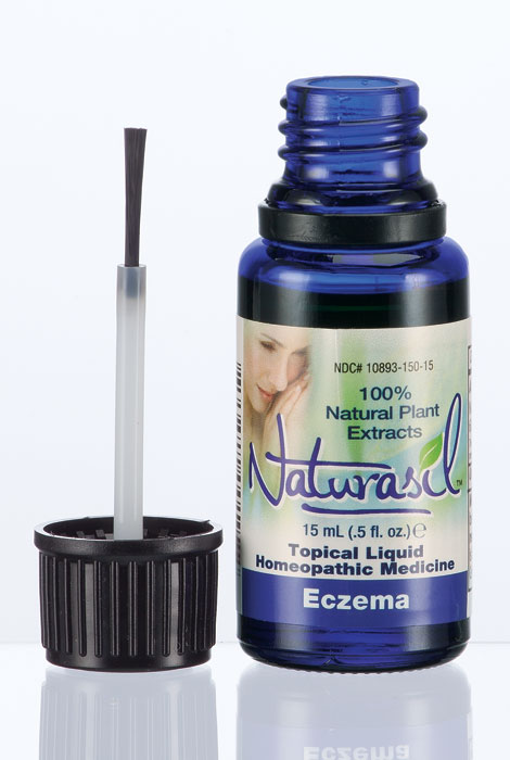 Naturasil® for Eczema - View 1