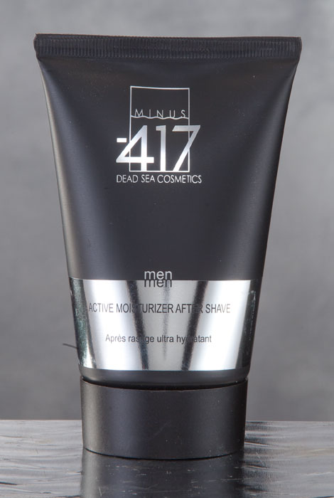 Active Moisturizer After Shave