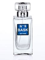 Bask No.9 Blue Label Oxytocin Infused Phermones