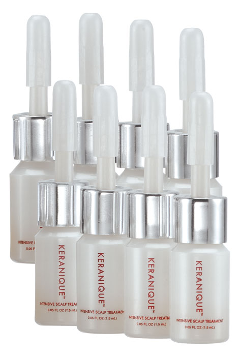 Keranique® Eight Day Intensive Scalp Infusion Treatment