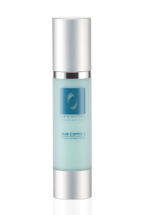 Blue Copper 5 Face Lifting Serum