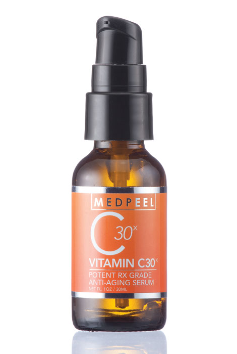Vitamin C 30X Skin Serum - View 1
