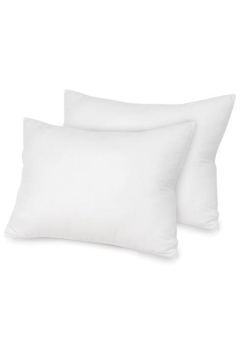 COOLMAX® Jumbo Pillows - Set of 2