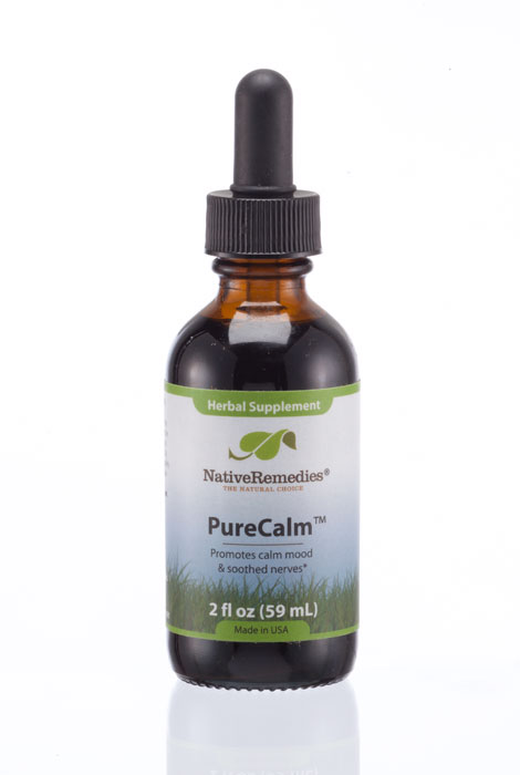 NativeRemedies® PureCalm™ - 2 oz. - View 1