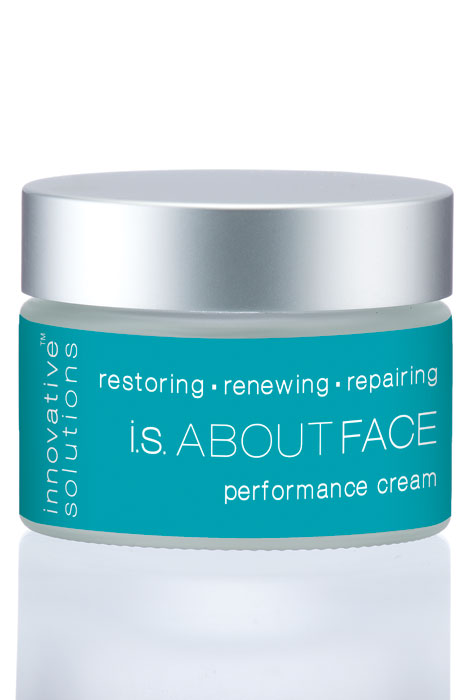 i.s. ABOUT FACE Performance Face Cream by Innovative Solutions
