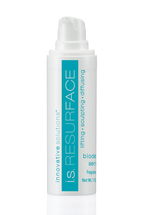 i.s. RESURFACE Sculpting Serum by Innovative Solutions