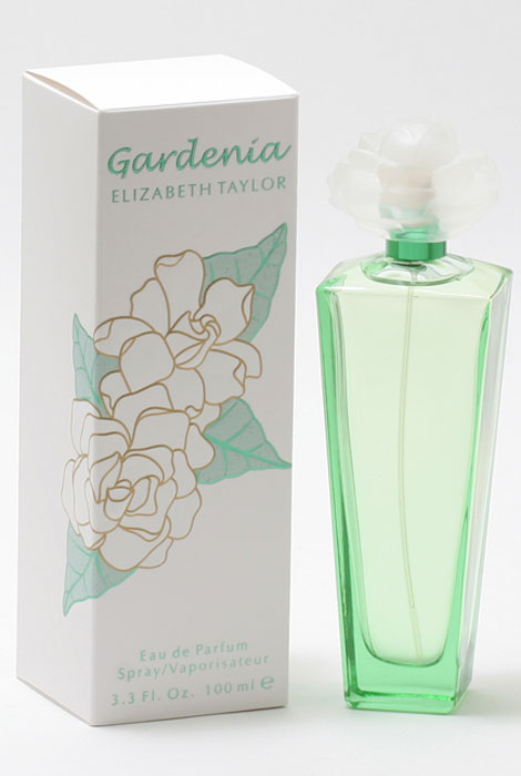 Gardenia by Elizabeth Taylor EDP Spray