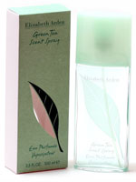 Fragrance - Green Tea by Elizabeth Arden EDP Spray