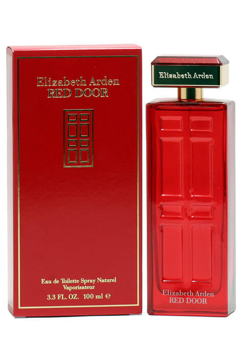 Red Door by Elizabeth Arden EDT Spray
