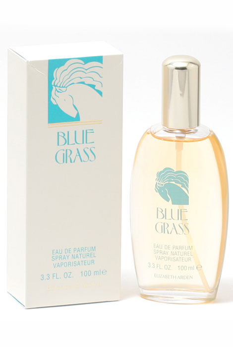 Blue Grass by Elizabeth Arden EDP Spray