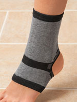Ankle Pain - Far Infrared Ankle Support