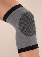 Leg & Knee Pain - Far Infrared Knee Support