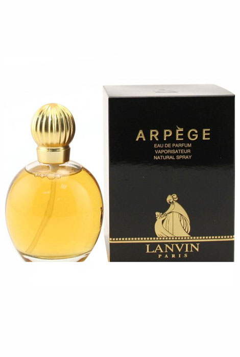Arpege by Lanvin EDP Spray