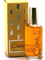 Fragrance - Ciara 80 Strength by Revlon Cologne Spray