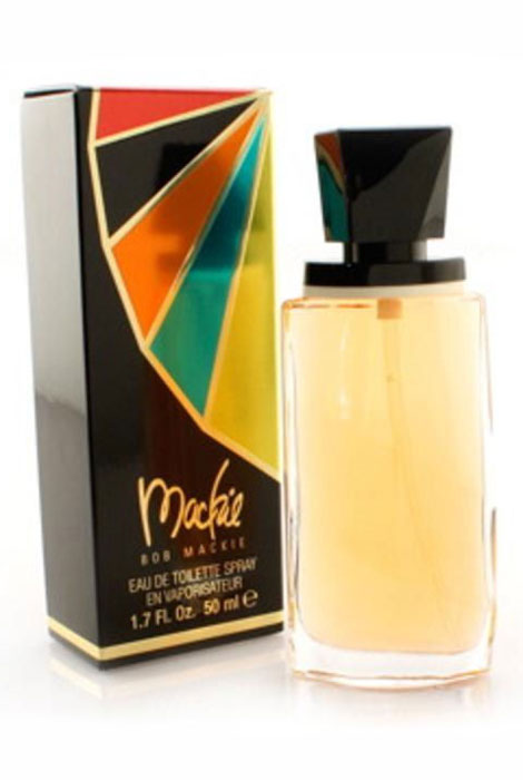 Mackie by Bob Mackie EDT Spray - View 1