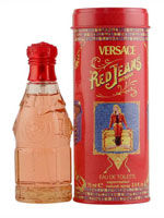 Fragrance - Red Jeans by Versace EDT Spray