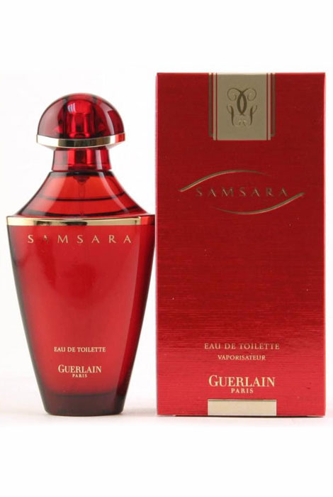 Samsara by Guerlain EDT Spray - View 1