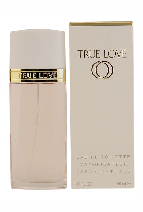 True Love by Elizabeth Arden EDT Spray