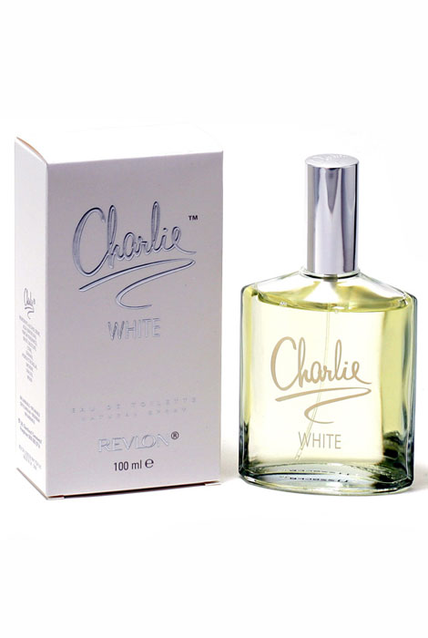 Charlie White by Revlon EDT Spray