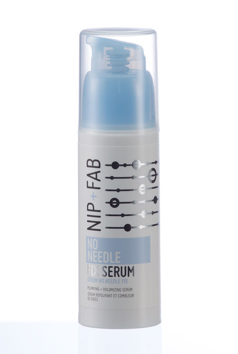No Needle Fix Serum - View 1