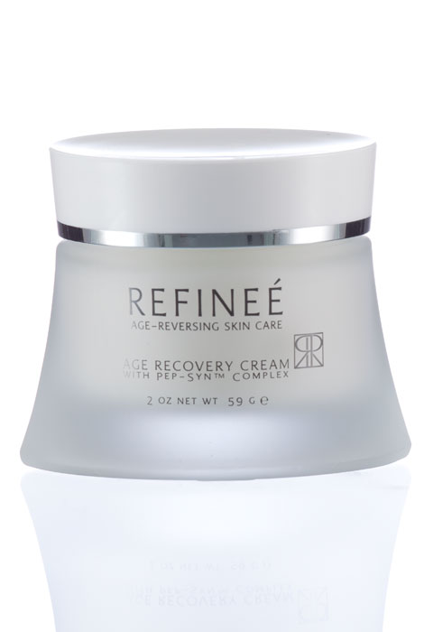 Refineé Age Recovery Cream - View 1