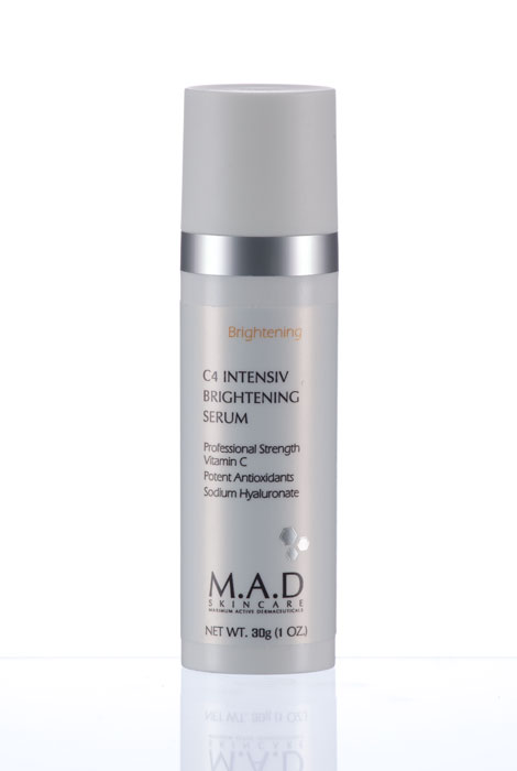 C4 Intensiv Brightening Serum