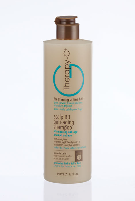 Therapy-G Scalp BB Anti-Aging Shampoo
