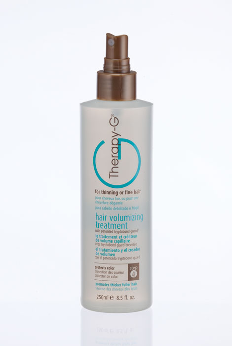 Therapy-G Hair Volumizing Treatment