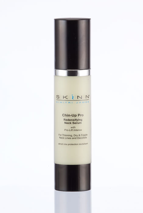 Chin-Up Pro Redensifying Neck Serum - View 1