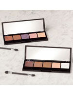 Eyes & Brows - Bellapierre® 5 Color Eye Shadow Palette