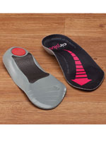 Foot Pain - Airplus® Plantar Fasciitis Orthotics