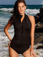Athletic Swimwear - Magic Suit® Kai 2-Pc. Tankini Suit
