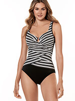 View All Clothing & Swim - Miraclesuit® Escape New Directions Suit
