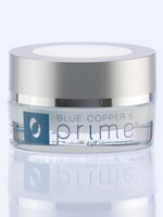 Puffiness - Blue Copper 5 Prime Eye