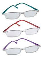 Eyewear - Fashion Readers Value Pack, 3 Pair