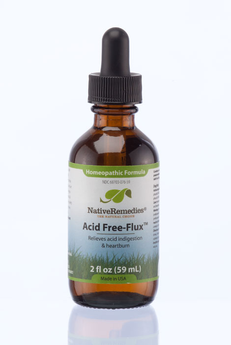 NativeRemedies® Acid Free-Flux™