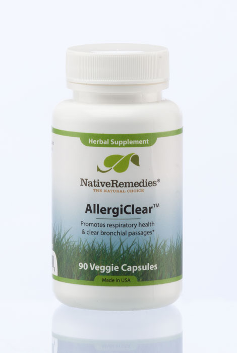 NativeRemedies® AllergiClear™