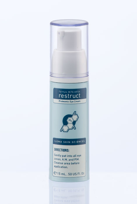 Restruct® Proteomic Eye Cream