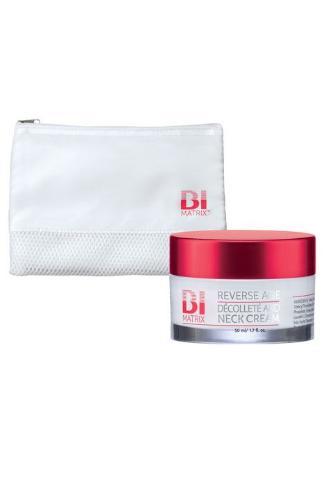 Bi-Matrix™ Reverse Age Décolleté and Neck Cream