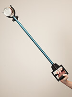 New - Easy Grip Reacher
