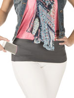 Clothing & Accessories - The TUBE™ Wearable Waistband